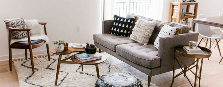 48 Amazing Furniture On Budget For Your Apartment Living