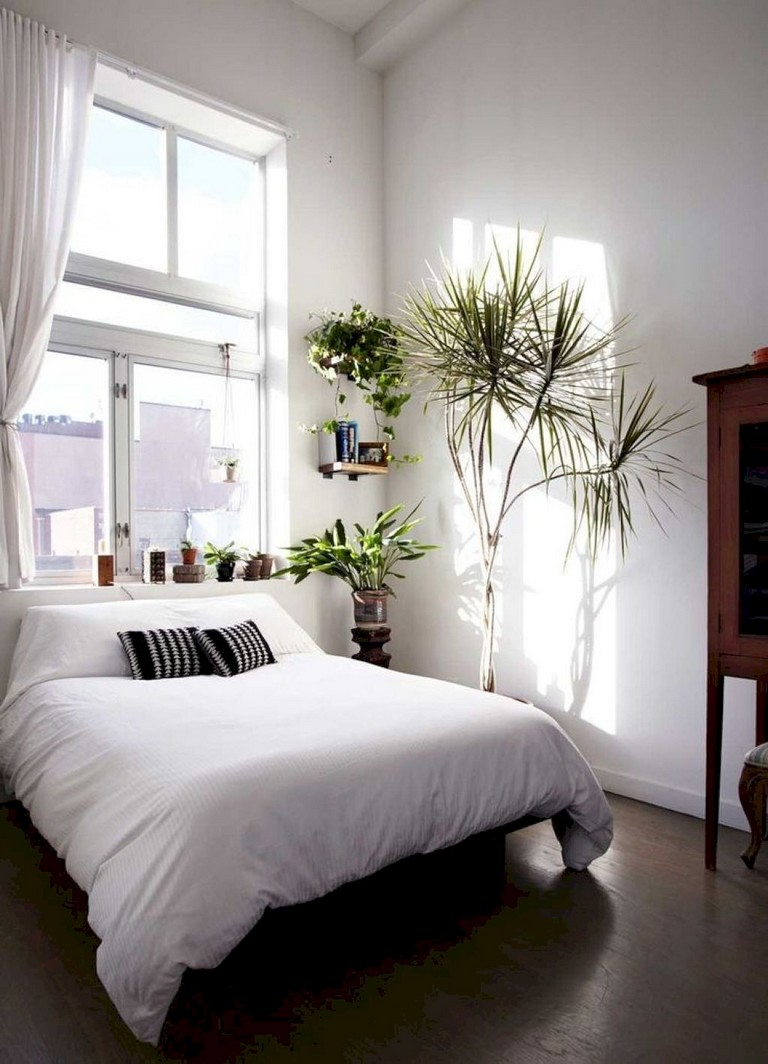 45+ Cozy & Minimalist Bedroom Ideas on A Budget - Page 3 of 48