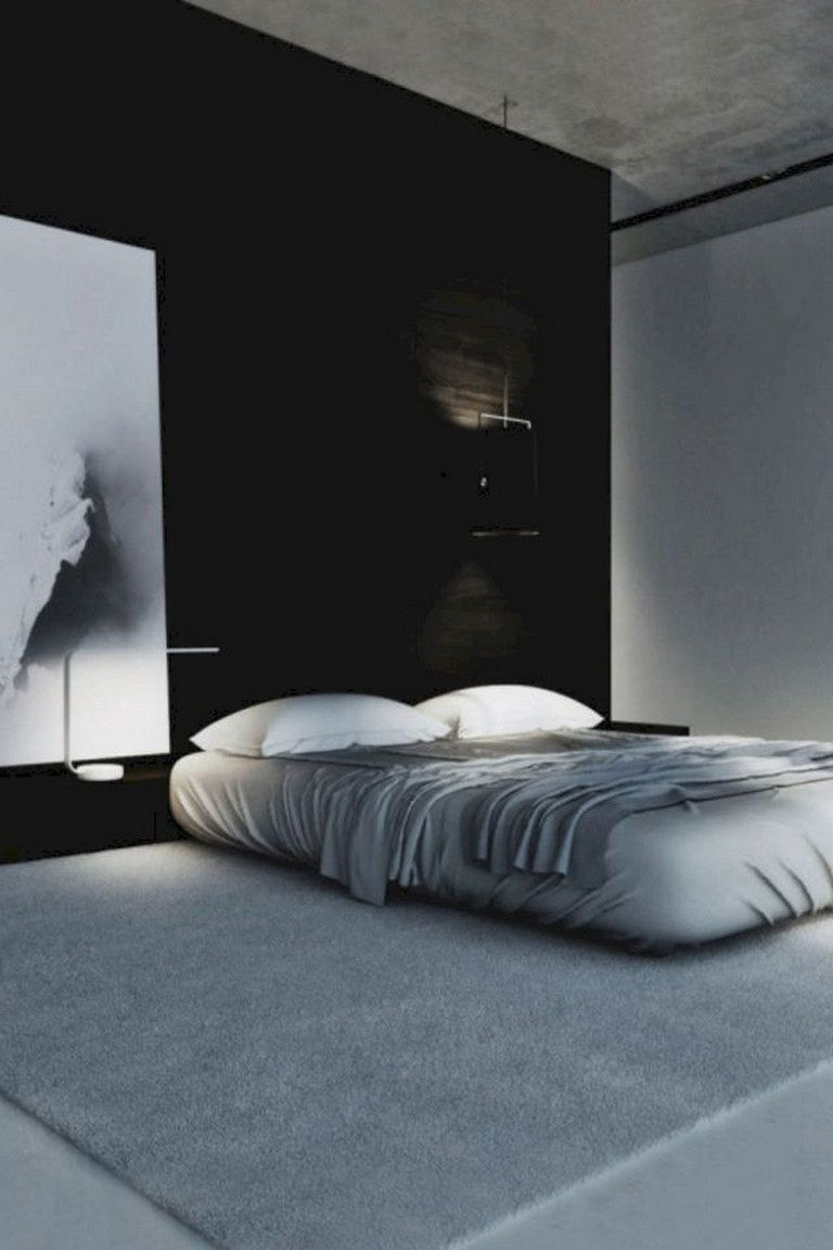 45+ Cozy & Minimalist Bedroom Ideas On A Budget