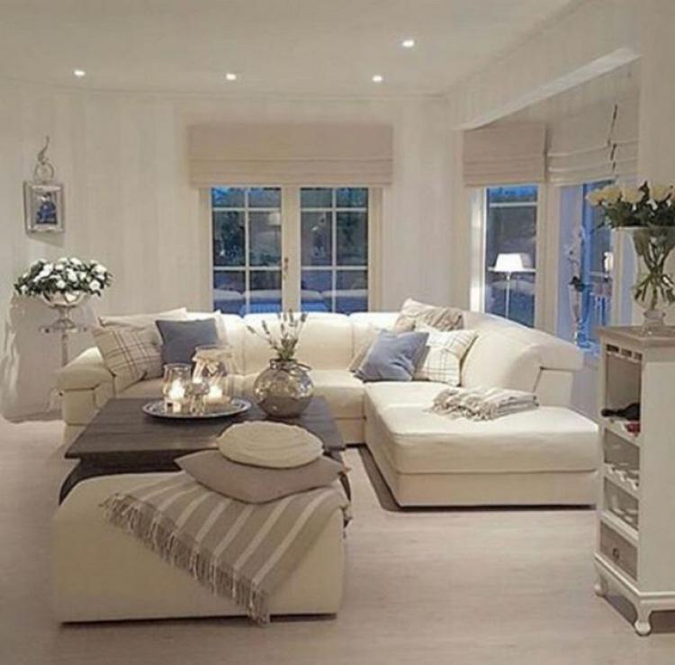 79 Luxury Small Living Room Apartment Decor Ideas