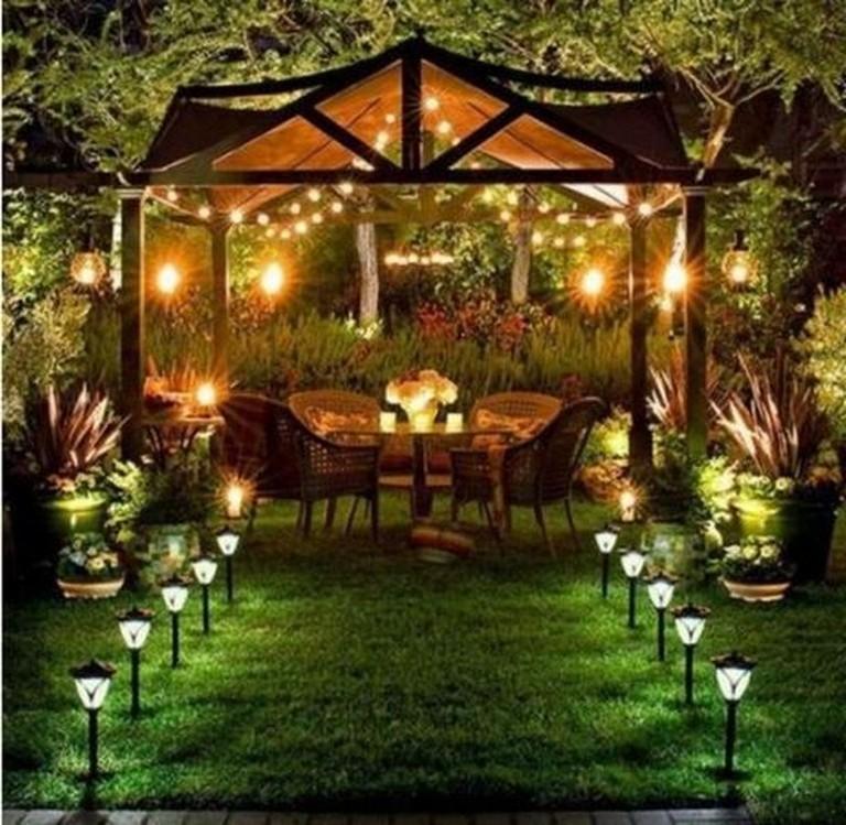 30+ Beautiful Backyard Design Ideas On A Budget - Page 3 of 31