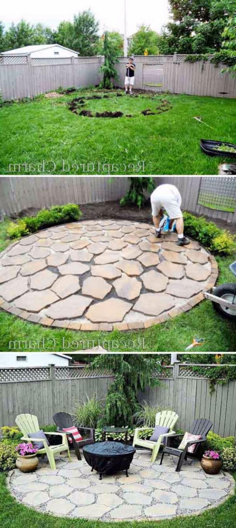30+ Beautiful Backyard Design Ideas On A Budget - Page 30 ...