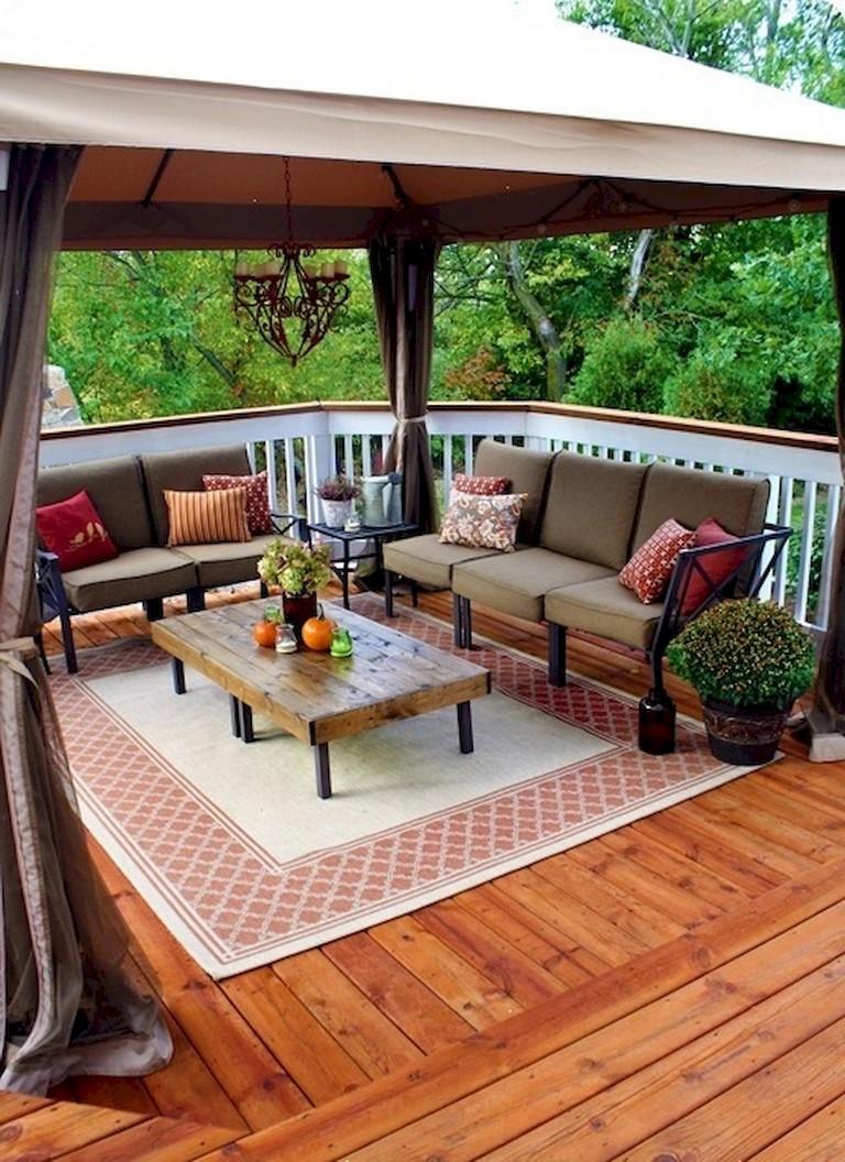 24+ Amazing Creative Shade Ideas in Your Backyard Patio ... on Creative Patio Designs id=13877