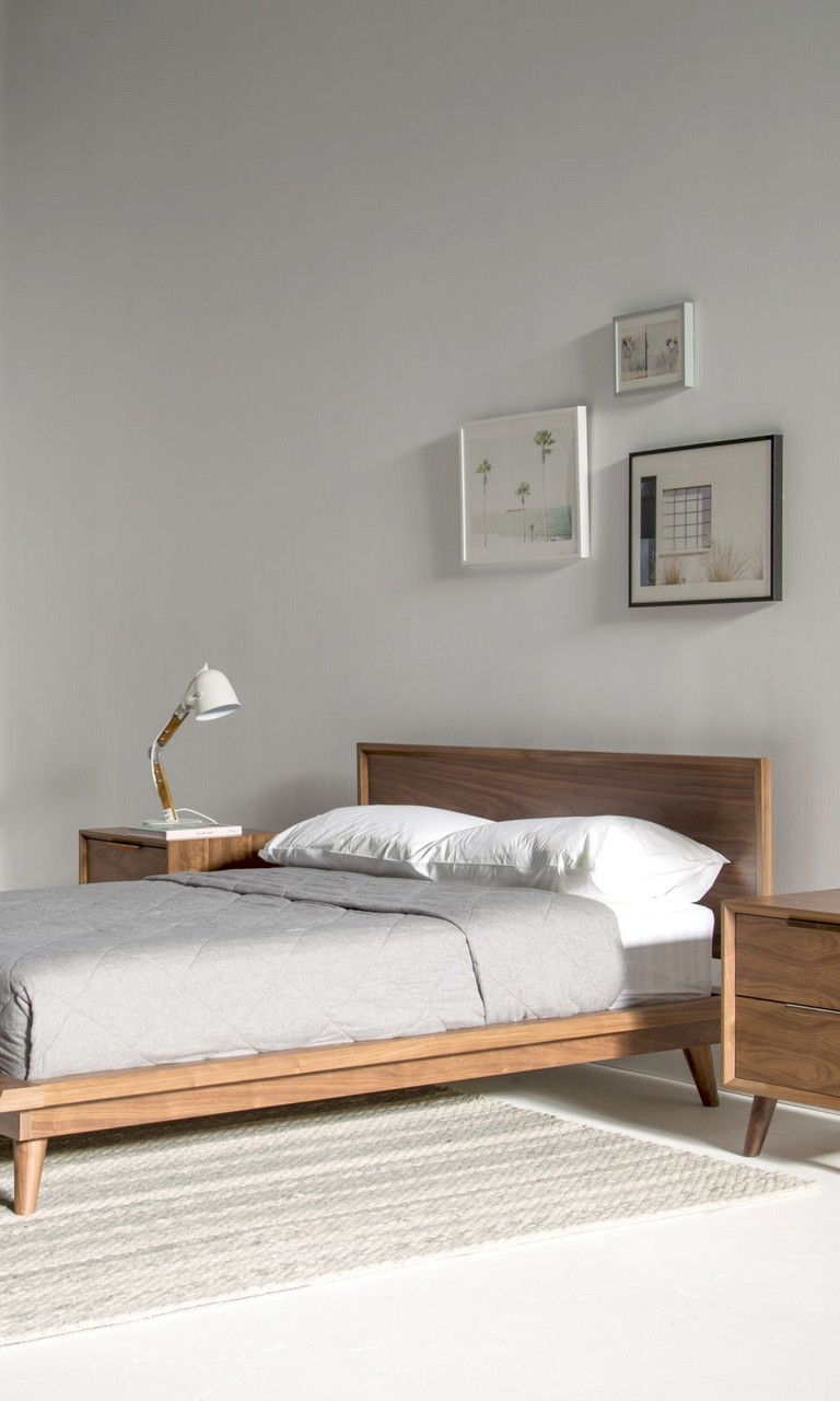 45+ Cozy & Minimalist Bedroom Ideas on A Budget on Minimalist Bedroom Ideas  id=64672